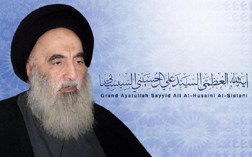 ماه رمضان, آیت الله سیستانی ۲۵ فروردین را اولین روز ماه رمضان اعلام کرد, رسا نشر - خبر روز