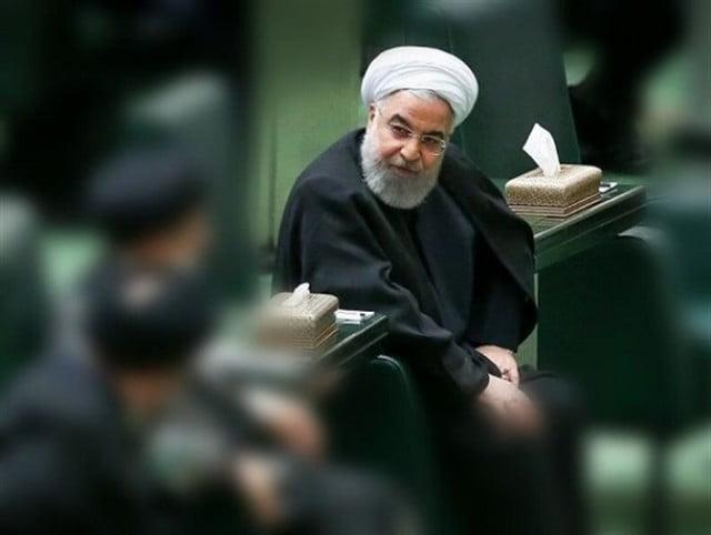 اعلام جرم, اعلام جرم مجلس علیه رئیس جمهور، وعدهای که عملی شد/ روحانی، مقصر سونامی کرونا در روزهای بهاری, رسا نشر - خبر روز