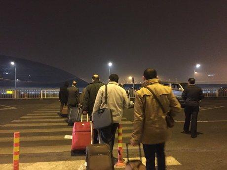 چینی, باید مراقب کارگران چینی بود! خبر فوری, رسا نشر - خبر روز
