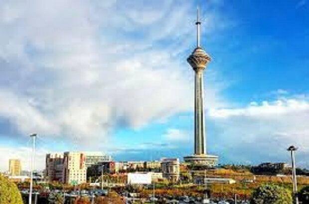 برج میلاد, برج میلاد تعطیل شد, رسا نشر - خبر روز