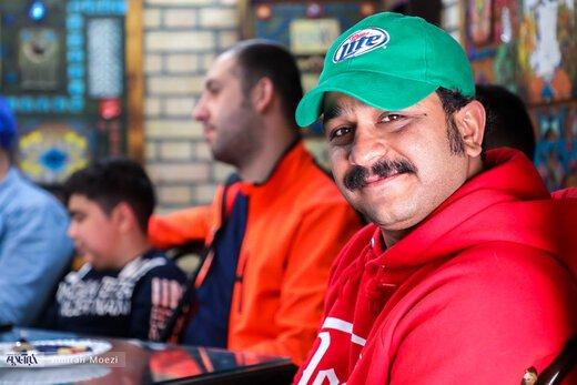 جواد خواجوی, بهخاطر خجالت، مسافرکشی را کنار گذاشتم, رسا نشر - خبر روز