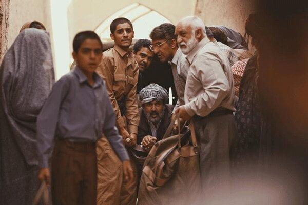 , تلویزیون پول خوبی برای پخش«مهران» داد/به فکر اکران سینمایی نیستیم, رسا نشر - خبر روز