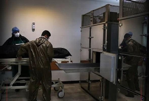 سردخانه ایذه, تکمیل ظرفیت سردخانه ایذه تکذیب شد/ ثبت روز بدون فوتی کرونایی در ایذه, رسا نشر - خبر روز