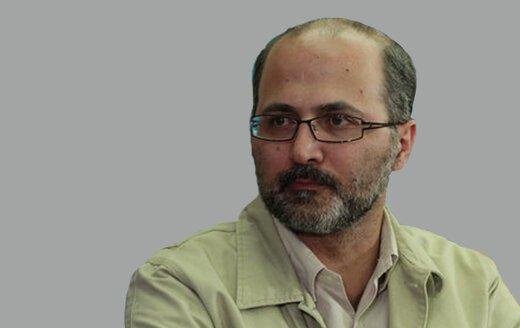 , دزدی بیشرمانه در شبکه سه؛ نامه اعتراضی معززینیا به رییس سازمان صدا و سیما, رسا نشر - خبر روز