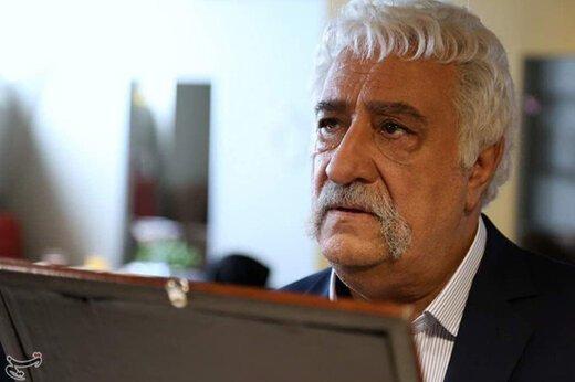 ستایش, سریال جدید کارگردان «ستایش» با بازی داریوش ارجمند, رسا نشر - خبر روز