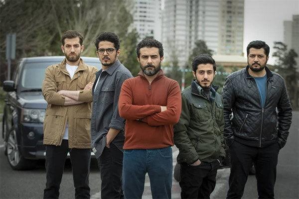 توقف گاندو, علت توقف پخش سریال گاندو, رسا نشر - خبر روز
