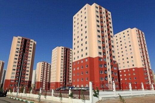 مسکن ملی, قیمت هر متر مسکن ملی چقدر تمام میشود؟, رسا نشر - خبر روز