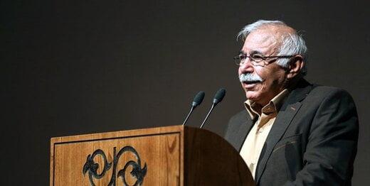 بهمنی, محمدعلی بهمنی در آیسییو بستری شد, رسا نشر - خبر روز
