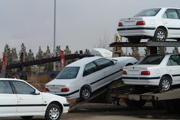 قیمت خودرو, منتظر اعلام نرخ تورم ازسوی بانک مرکزی برای تغییر قیمت خودرو هستیم, رسا نشر - خبر روز