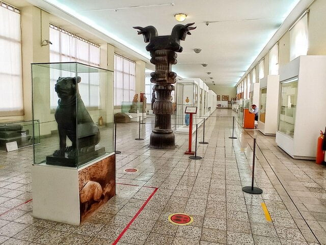 موزههای تهران, موزههای تهران تعطیل شدند, رسا نشر - خبر روز