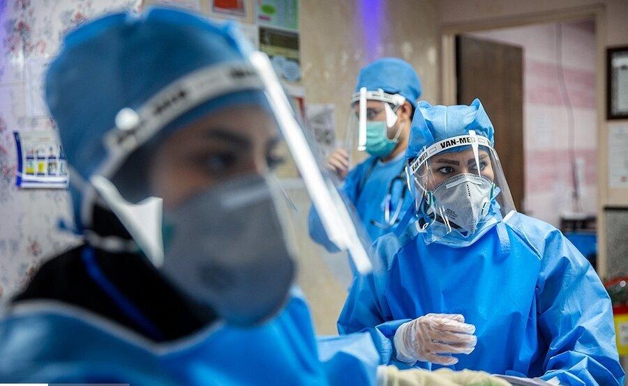 پرستار, وزیر بهداشت متهم شد / هفت پرستار در سال ۱۴۰۰ چرا جانباختند؟, رسا نشر - خبر روز