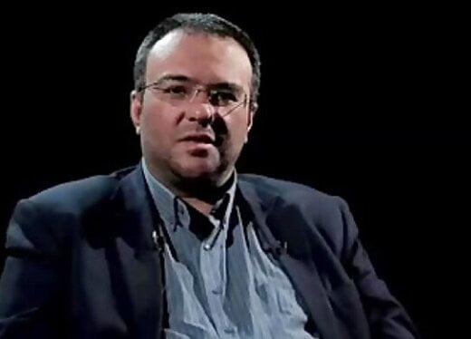 , پیکر سیدحامد حسینی به خاک سپرده شد, رسا نشر - خبر روز