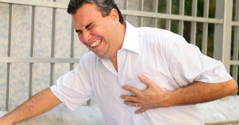حمله قلبی, ۸ درد در ناحیهی قفسهی سینه که با حمله قلبی اشتباه میگیریم, رسا نشر - خبر روز