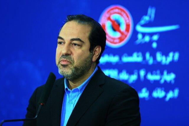 واکسن آسترازنکا, گفته میشود واکسن آسترازنکا که به ایران میآید عارضه دارد!, رسا نشر - خبر روز