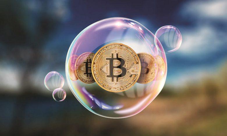 رمز ارزها, رمز ارزها؛ آینده روشن یا حبابی در حال انفجار؟ حباب لرزان رمز ارزها, رسا نشر - خبر روز