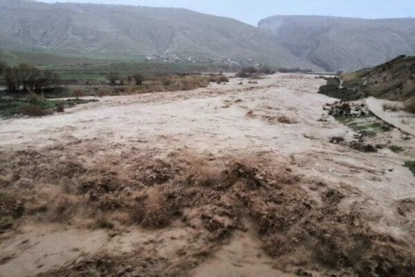 آب بارش ها, ۸۰ درصد آب بارش ها در ایران تلف میشود, رسا نشر - خبر روز