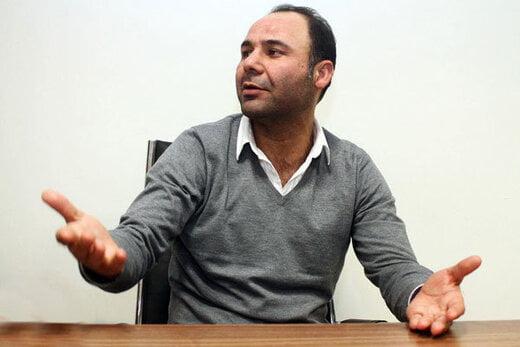 , حمله مدافع پیشین به مدیر عامل استقلال, رسا نشر - خبر روز