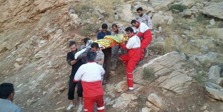جسد, کشف ۳ جسد با هویت نامعلوم در کوههای لارستان, رسا نشر - خبر روز