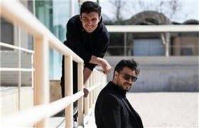 توصیههای جواد عزتی به بازیگر افغان «زخم کاری»
