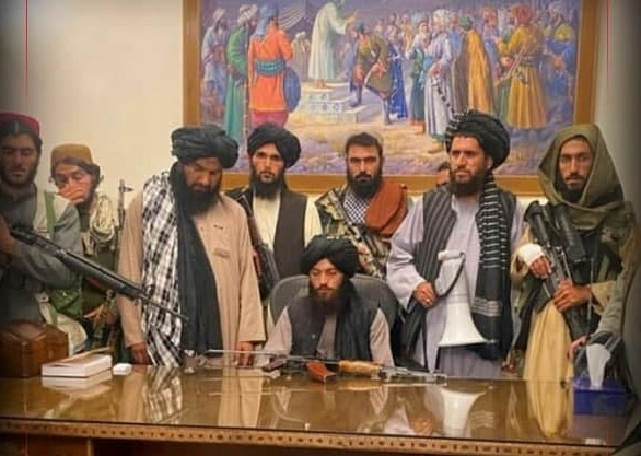 طالبان عفو عمومی اعلام کرد