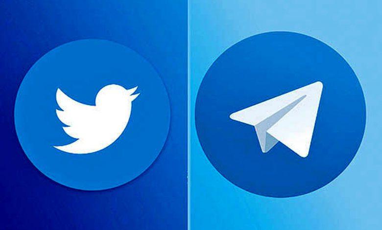 , توئیترِ فیلتر برای آقایان، تلگرامِ فیلتر برای ما مردم!/ آقای رئیسی فیلتر نکردید، ممنون اما چرا فیلترهای بیمورد را برنمیدارید؟!, رسا نشر - خبر روز