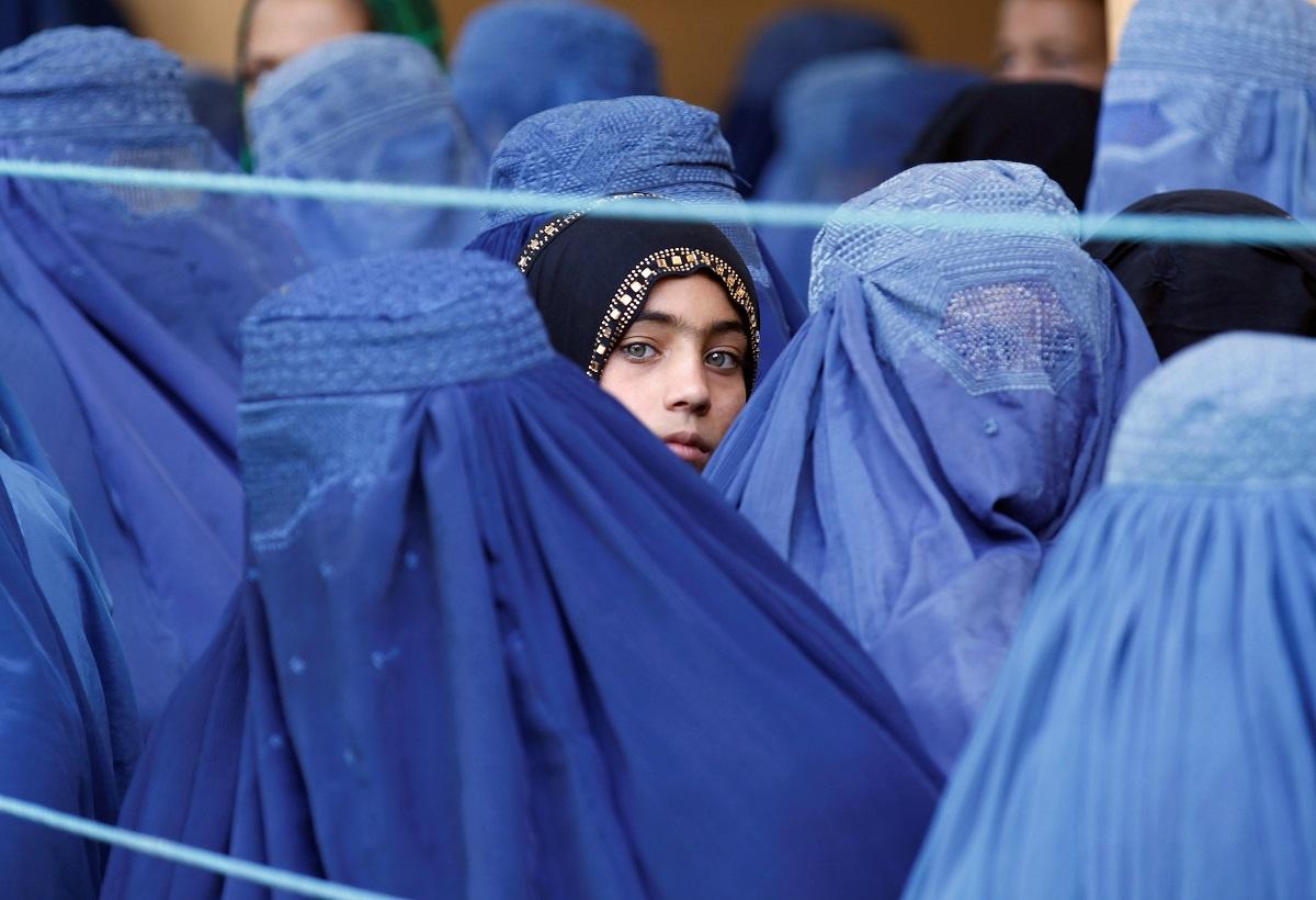 طالبان جذابیت و خوشبویی را برای زنان ممنوع کرد