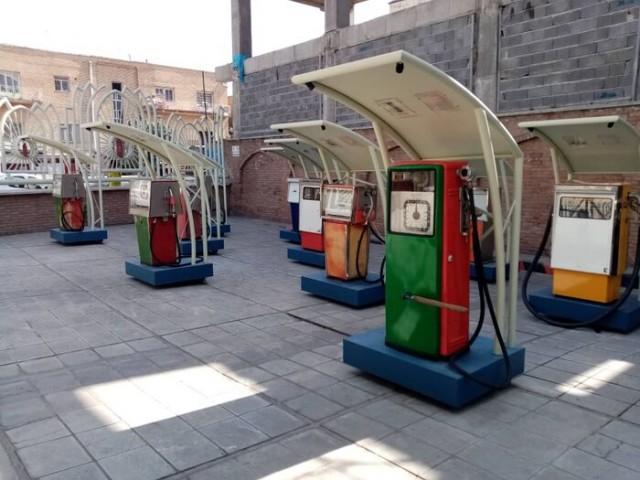 مهاجمان مسلح به پمپ بنزین در شرق تهران بازداشت شدند